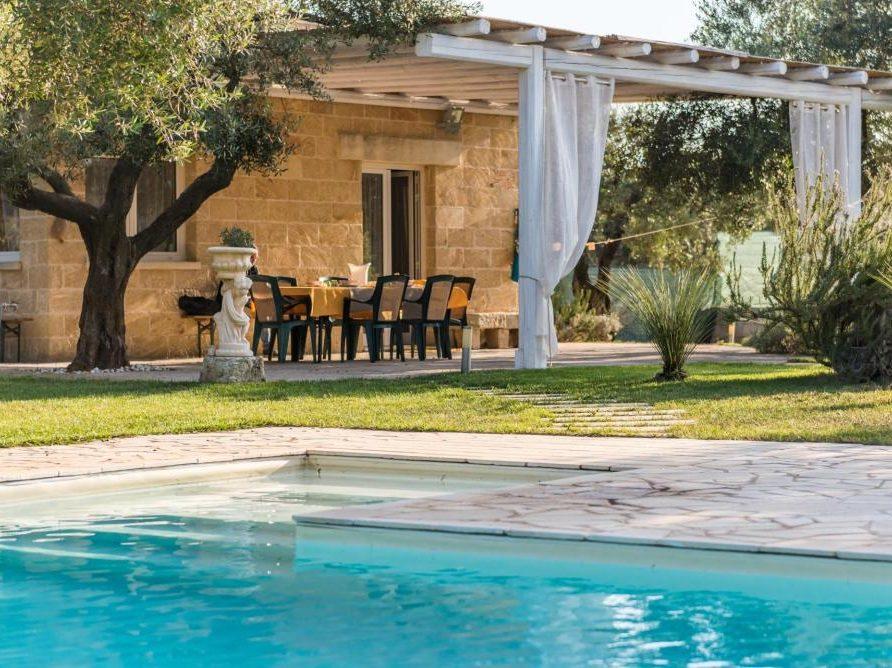 Villa Sifiria