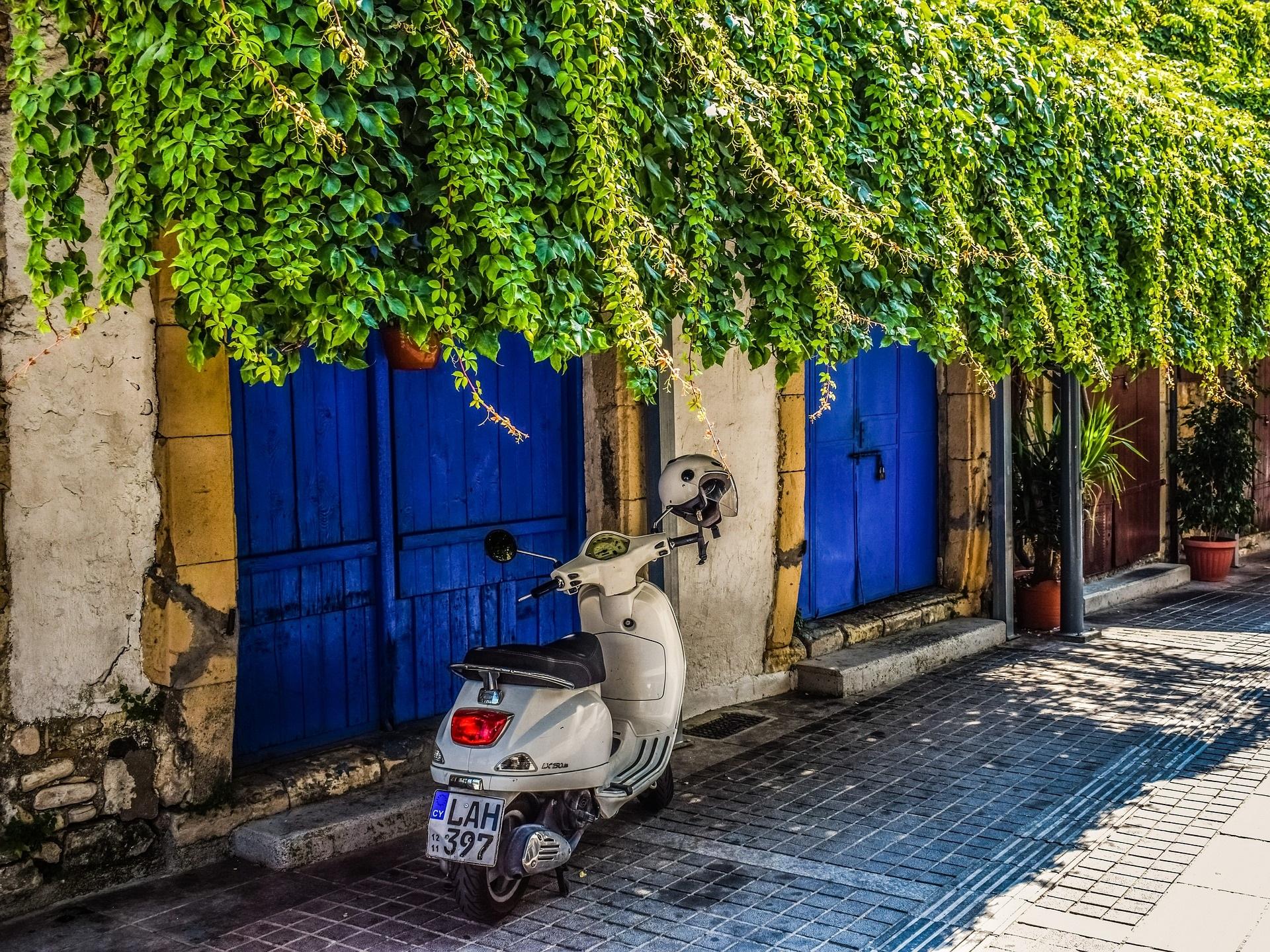 Ferienhaus und Ferienwohnung in Süd Italien